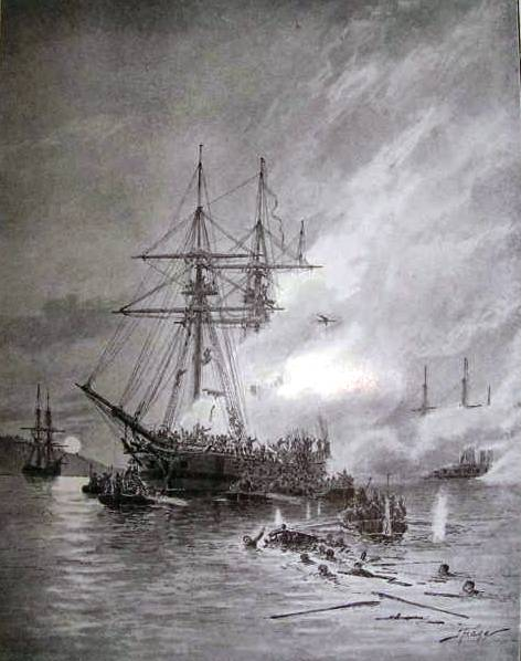 HMS Styrbjörn