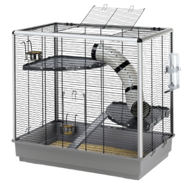 [RECH] Cage ferplast furet plus, jenny kd ou chinchilla kd (Bdx 33) 0180003683