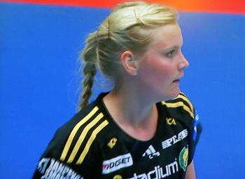 Ida Odén
