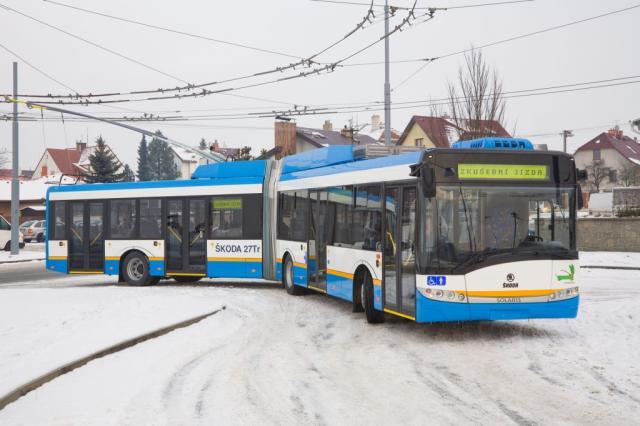 27 Tr Solaris