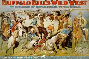 Buffalo Bills show
